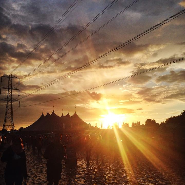 Festival tips: brioche, bottles, and looking after your body