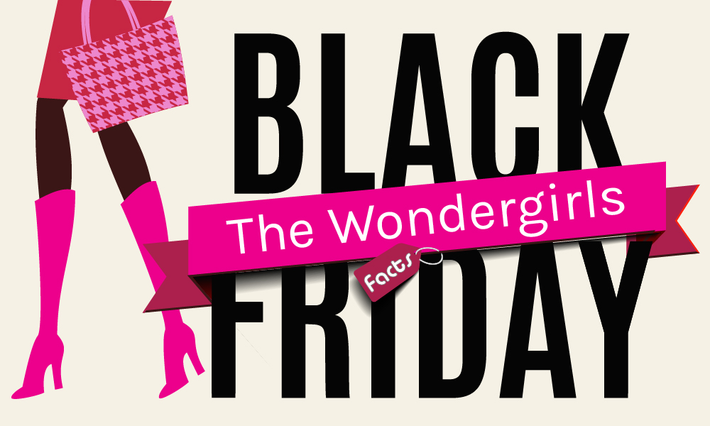 Have a wonderful Black Friday weekend!