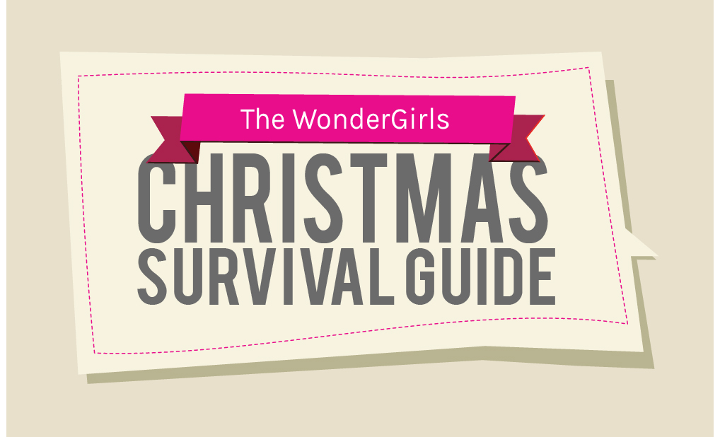 A Wonderland's guide to surviving Christmas