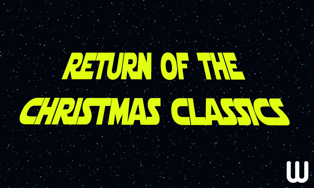 Return of the Christmas Classics
